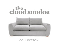 The Cloud Sundae