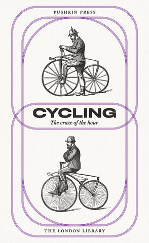 Cycling: The Craze of the Hour