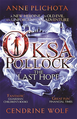 Oksa Pollock 1: The Last Hope