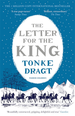 The Letter for the King: Winter Edition