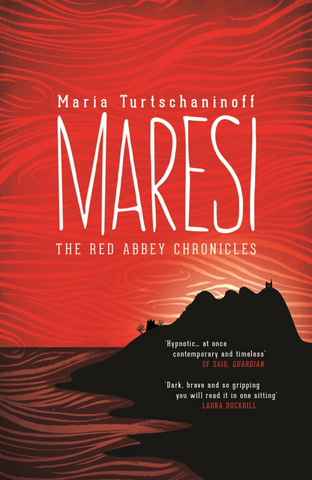 Maresi: The Red Abbey Chronicles