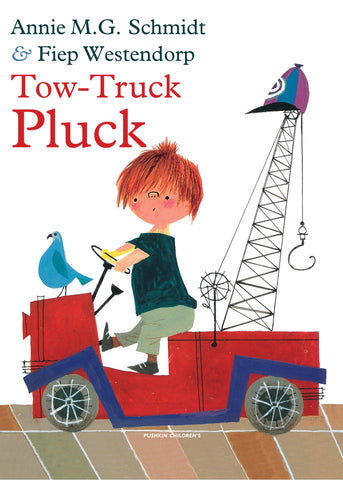 Tow-Truck Pluck
