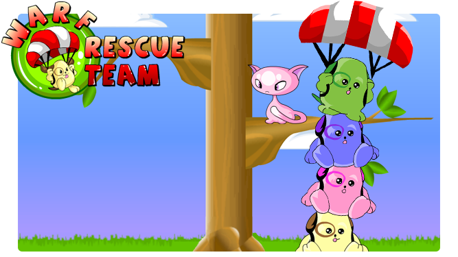 Neopets Warf Rescue Team