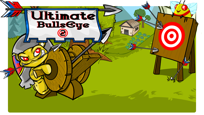 Neopets Ultimate Bullseye 2