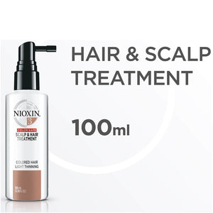 Scalp Treatment No.3