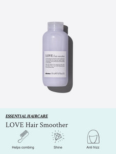 Love Smooth Hair Smoother 150ml