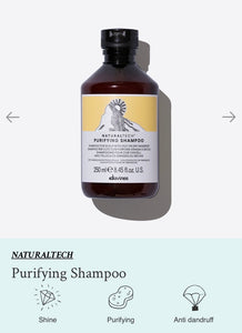 Purifying Shampoo 250ml