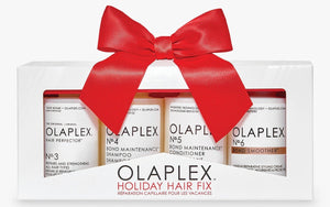 Olaplex Holiday Hair Fix