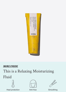 Relaxing Moisturizing Fluid 125ml