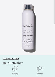 Hair Refresher Spray
