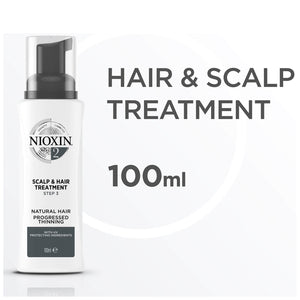 Scalp Treatment No.2