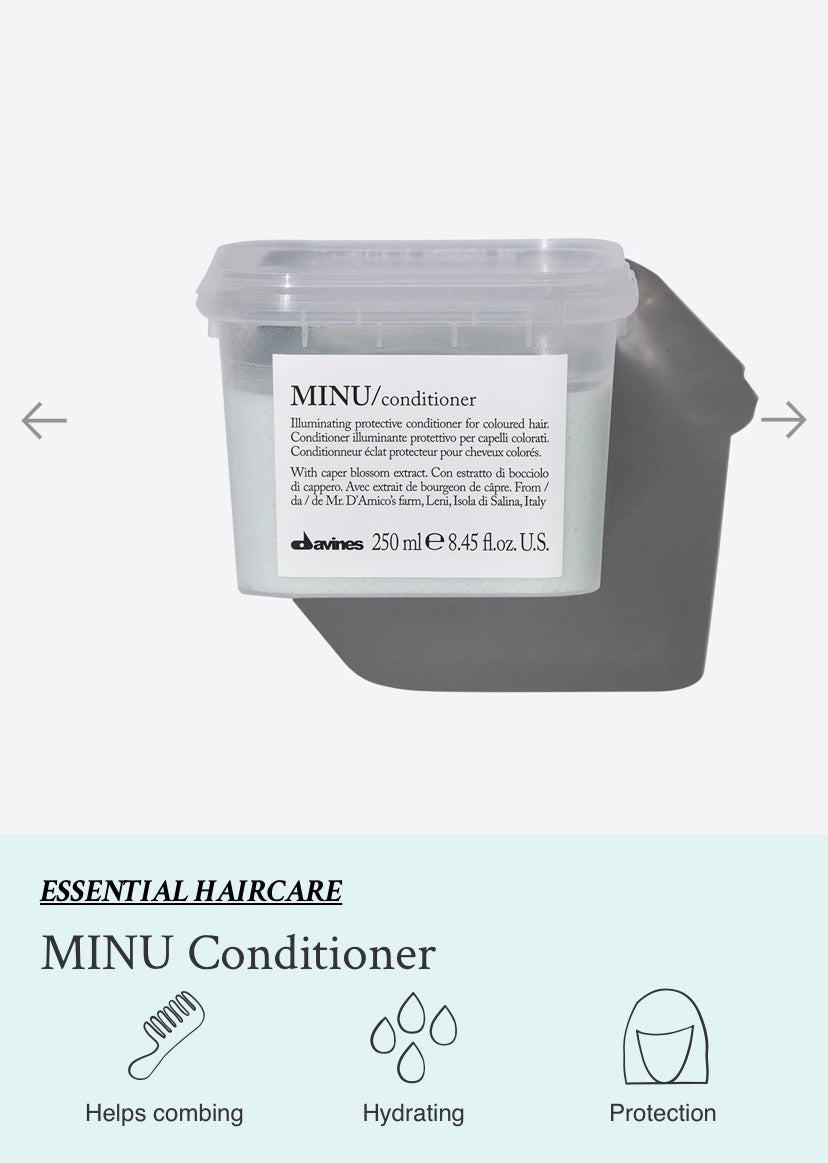 Minu Conditioner 250ml