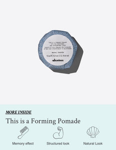 Forming Pomade 75ml
