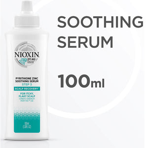 Scalp Recovery Soothing Serum