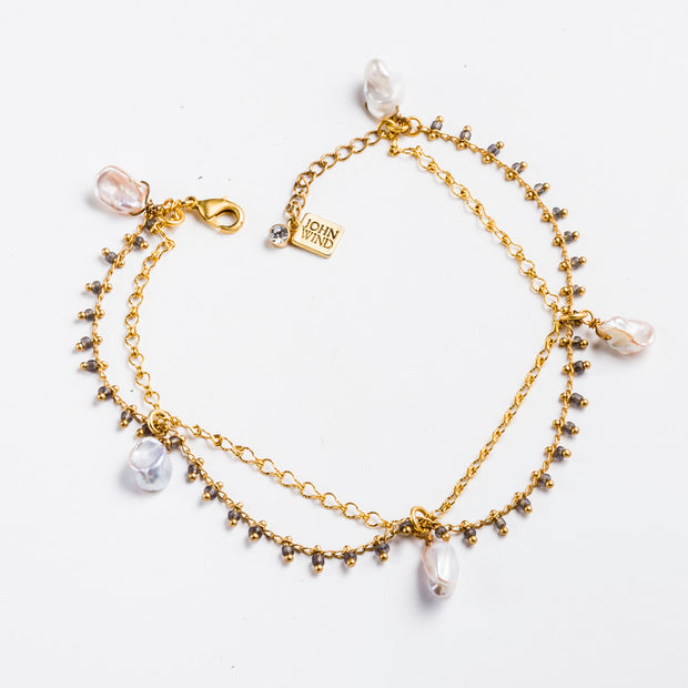 Summer Nights Anklet