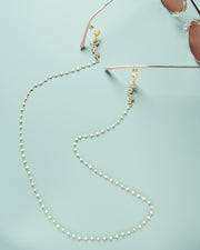 Convertible Pearly Love Chain