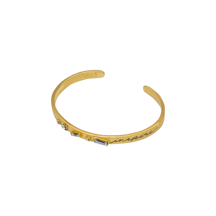Inspire Celebrating Women Bangle
