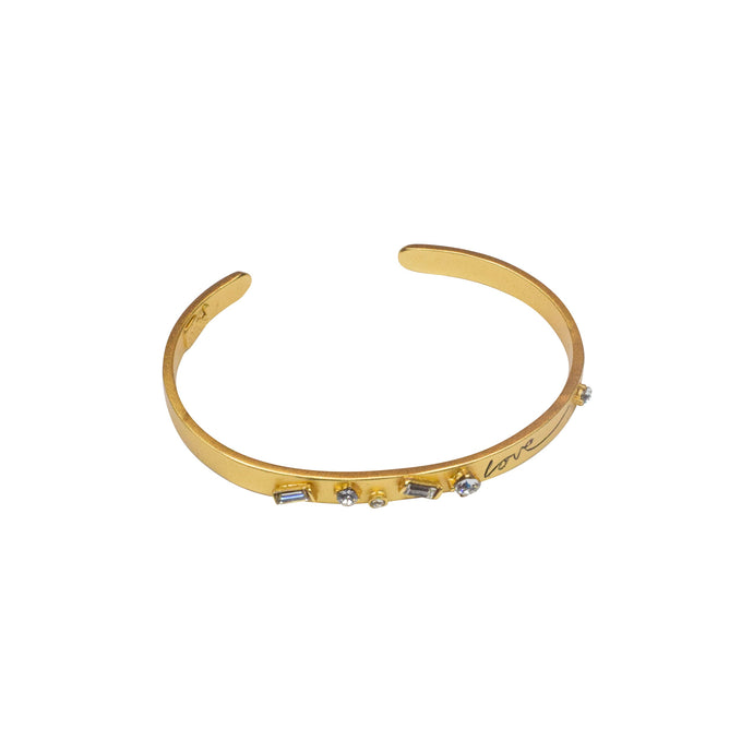 Love Celebrating Women Bangle