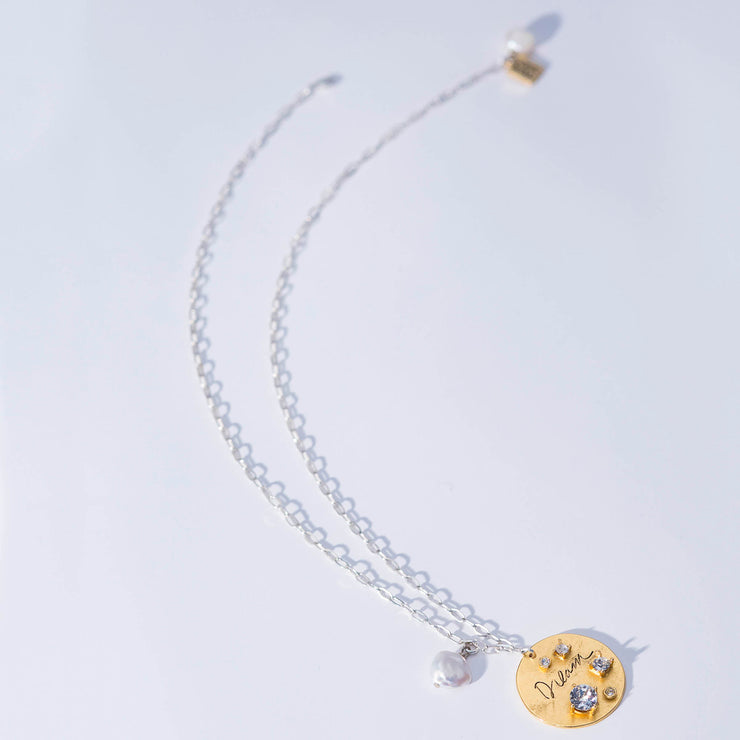 "18"" Dream Celebrating Women Necklace"