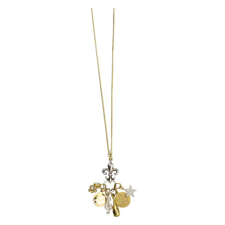 "30"" Celebrate! Charm Necklace"