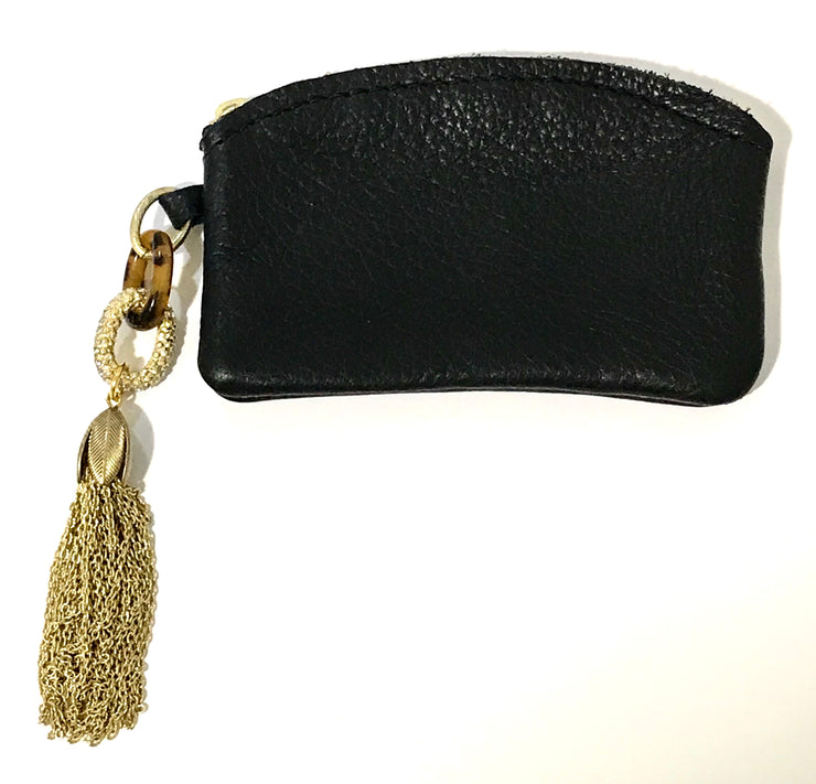 Madison Ave Coin Purse