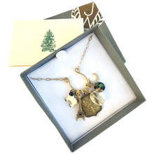 "Gift #6: ""French Bulldog"" Limited Edition Charm Necklace"