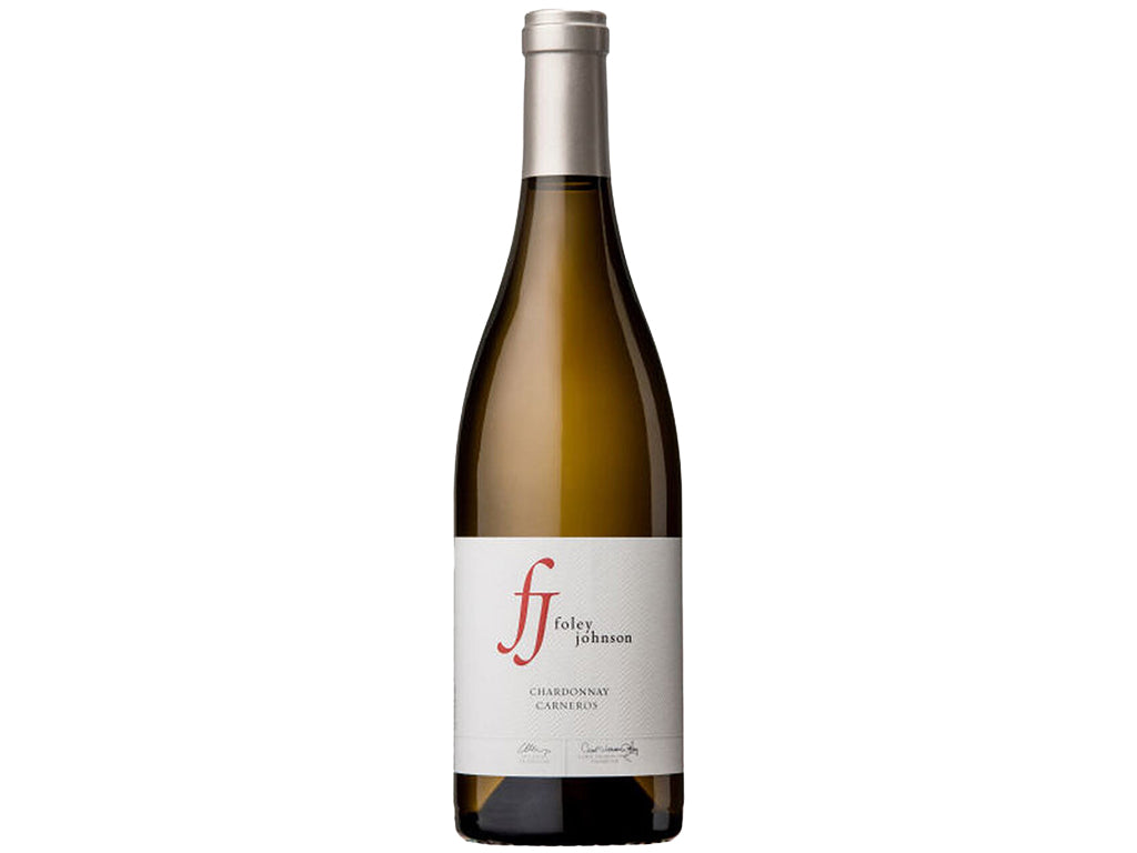 2017 Foley Johnson Chardonnay