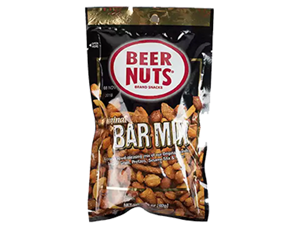 Beer Nuts Bar Mix