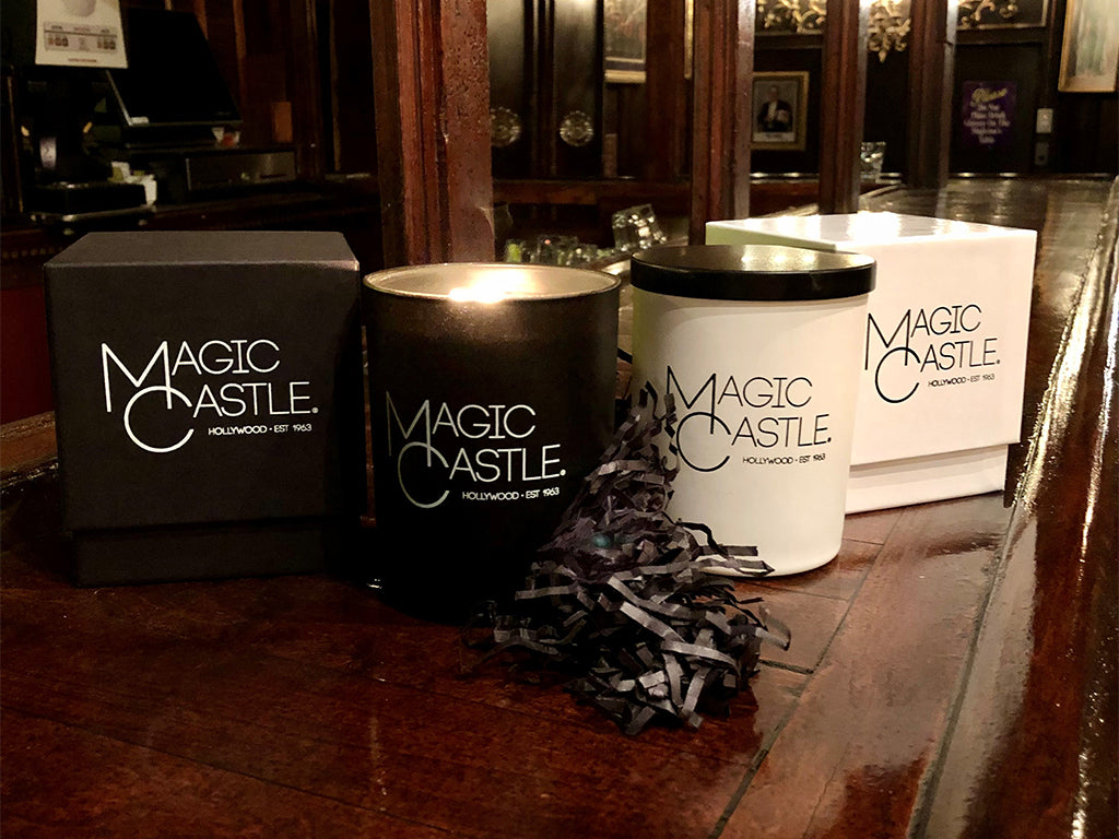 Magic Castle® Aromatic Candles
