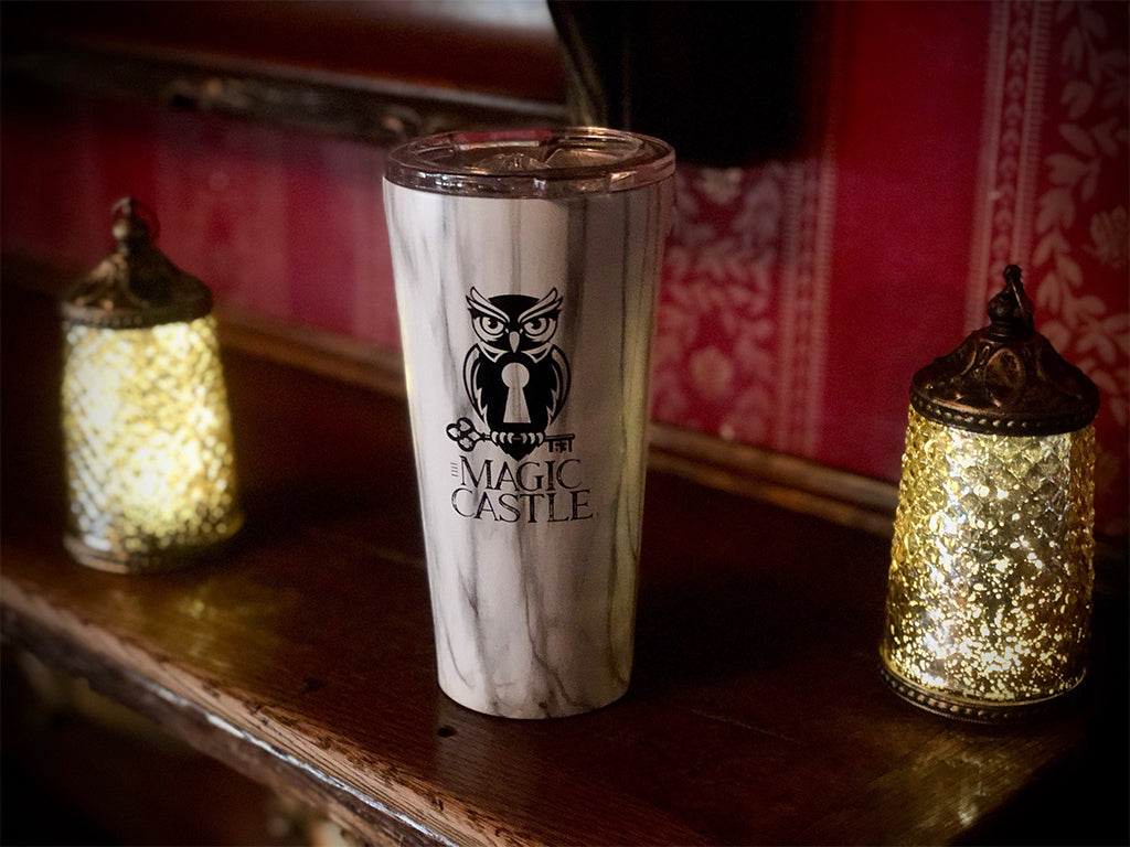Magic Castle® New Logo Tumbler