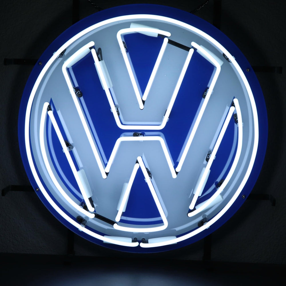 VOLKSWAGEN NEON SIGN