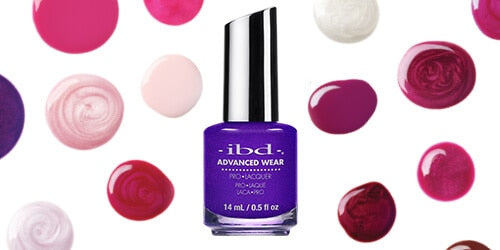 ADVANCED WEAR LACQUER