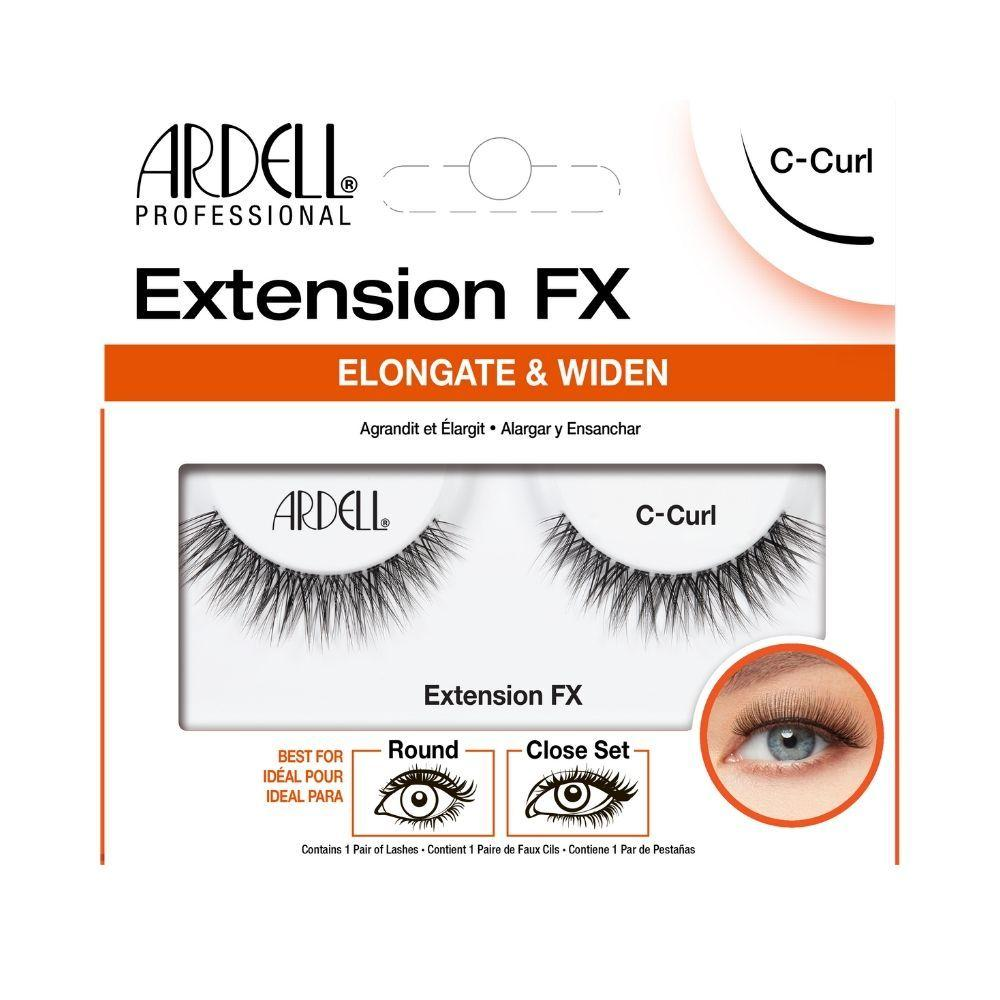 Ardell Extension Fx C Curl