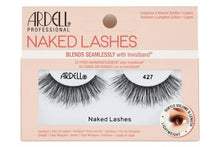 Load image into Gallery viewer, Ardell Lashes Naked Lashes 427