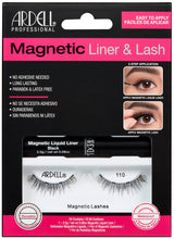 Load image into Gallery viewer, Ardell Magnetic Liquid Liner & Lash - 110