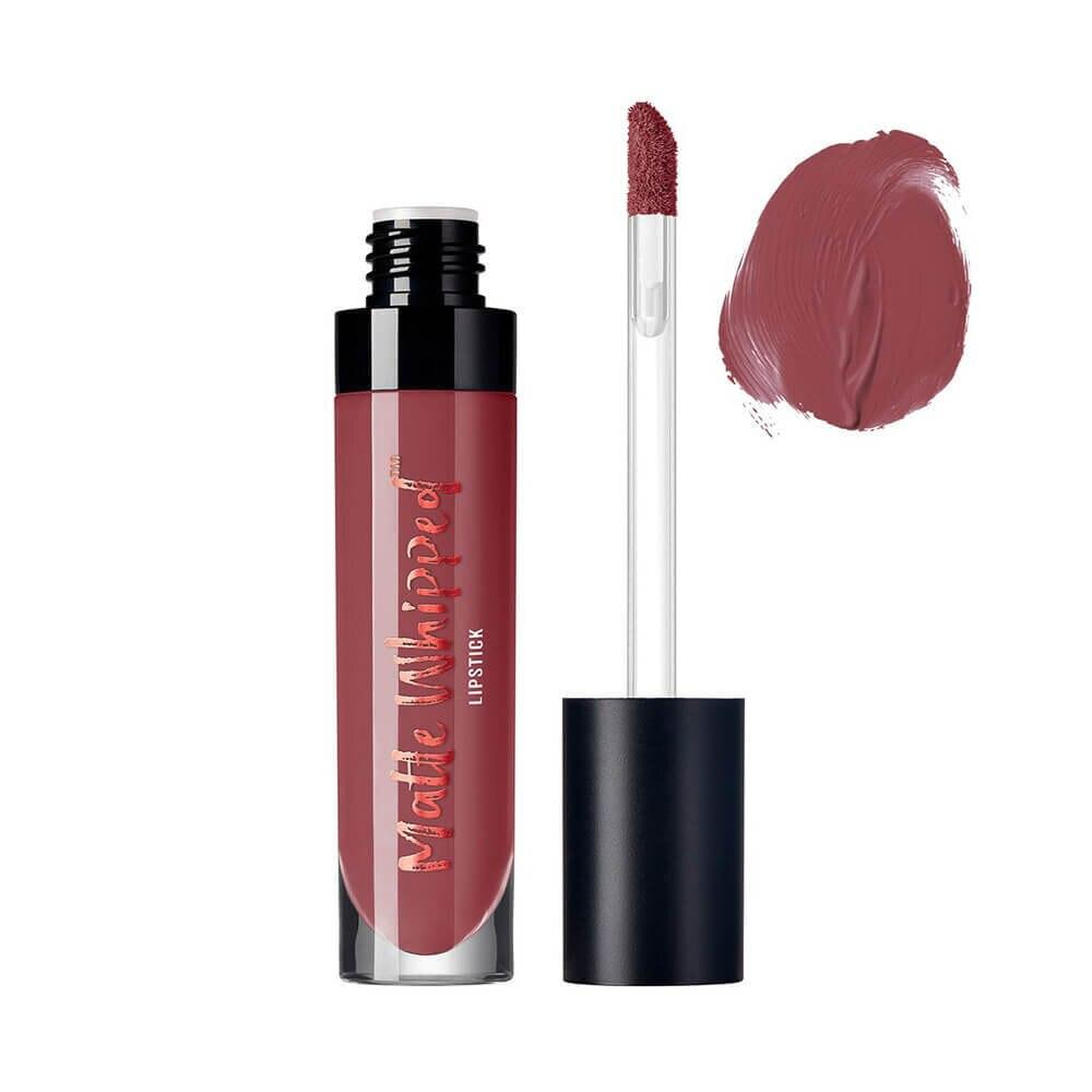 Ardell Beauty Matte Whipped Lipstick - Private Madam