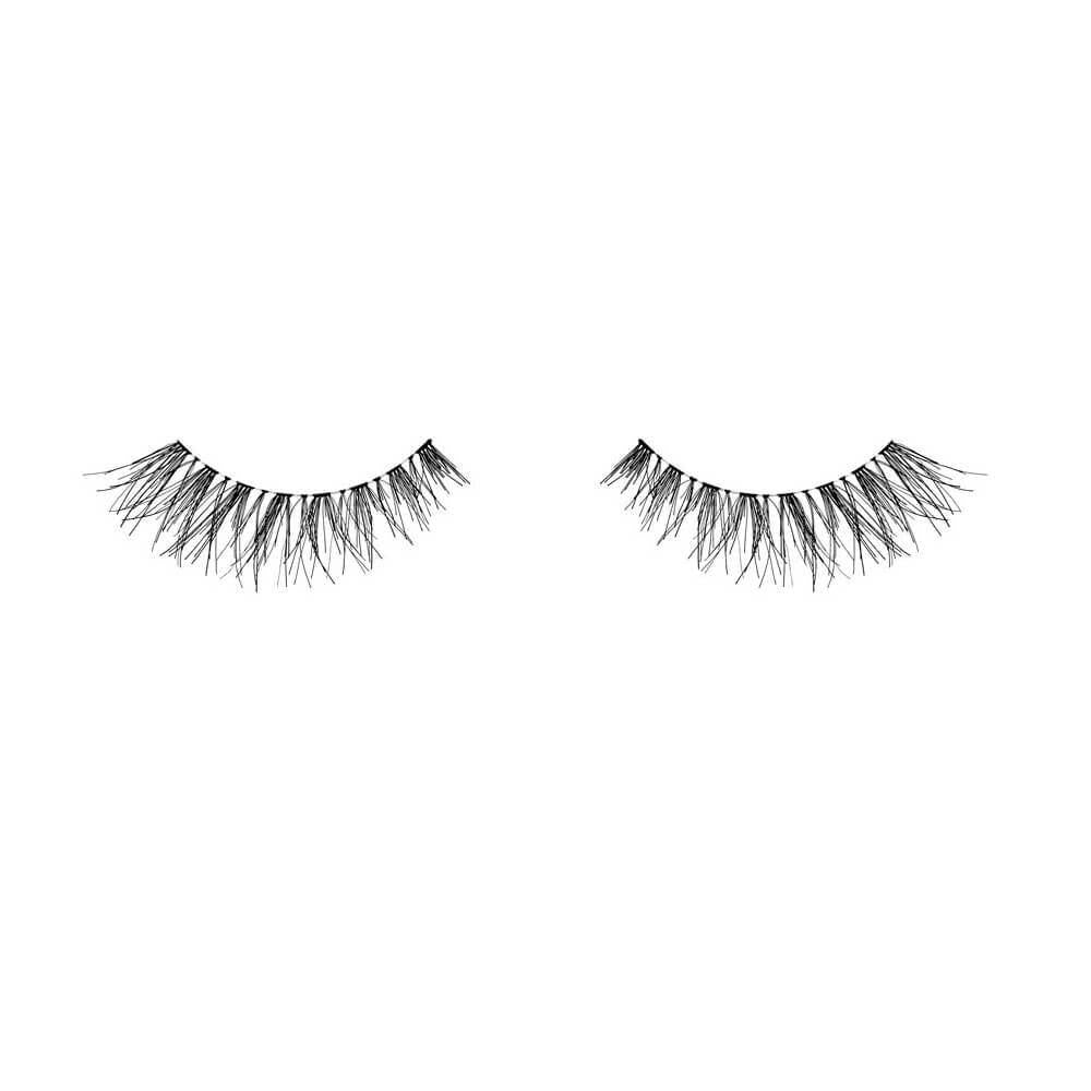 Ardell Lashes Invisibands Demi Wispies Black
