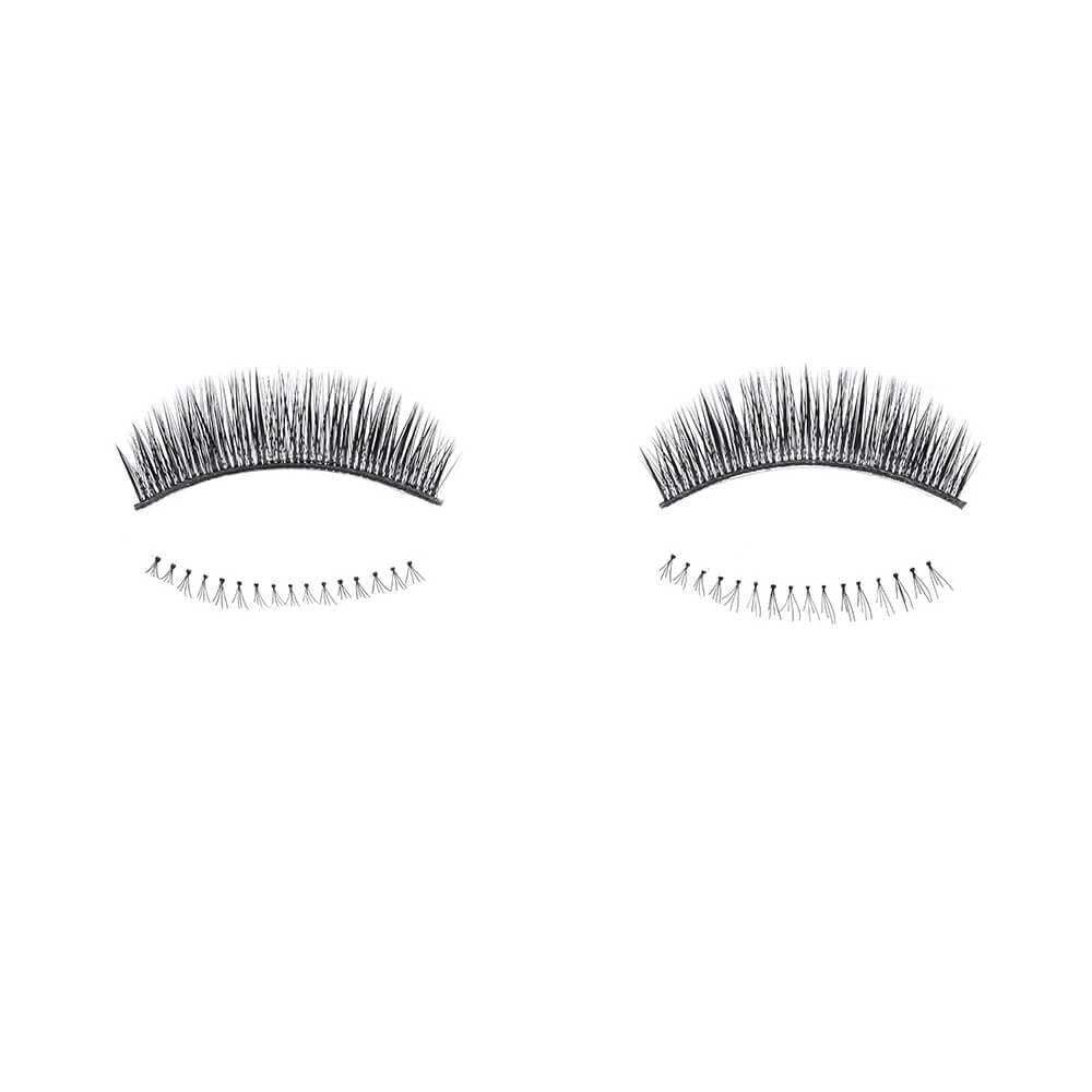Ardell Lashes Double Up 209 Top & Bottom