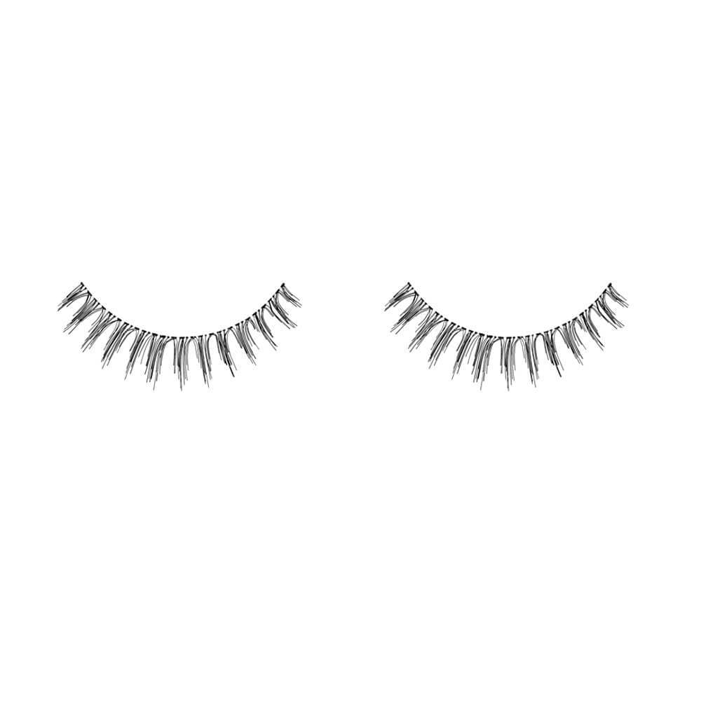 Ardell Lashes Invisibands Luckies Black