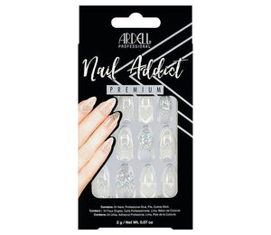 Ardell Nail Addict - Glass Deco