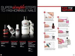 SuperNail At Home Gel Kit