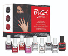 Load image into Gallery viewer, SuperNail At Home Gel Kit