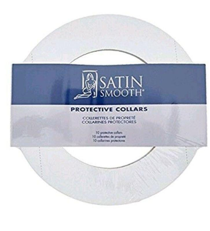 Satin Smooth Universal Protective Collar 20PK