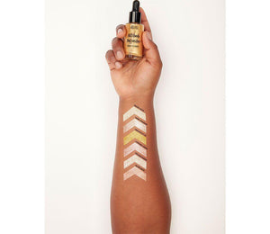 Ardell Beauty Attitude Adjustor Shade FX Drops - Perfectly Lit