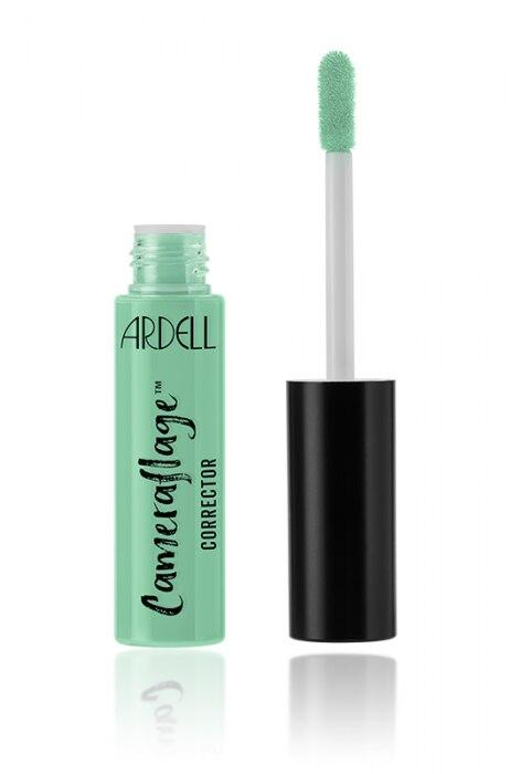 Ardell Beauty CAMERAFLAGE CORRECTOR - COOL MINT
