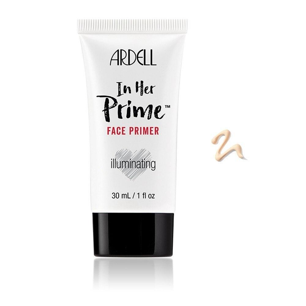 Ardell Beauty IN HER PRIME FACE PRIMER - ILLUMINATING