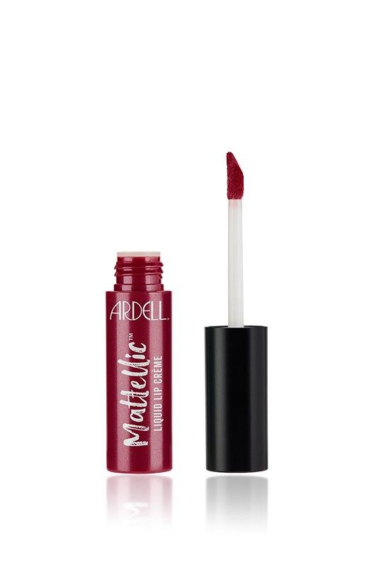 Ardell Beauty METALLIC LIQUID LIP CRÈME - JAW DROPPER