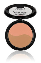 Load image into Gallery viewer, Ardell Beauty VACAY MODE BRONZER - LUCKY IN LUST/RUSTIC TAN
