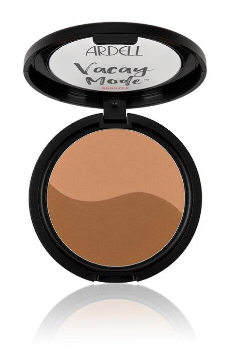 Ardell Beauty VACAY MODE BRONZER - SEX GLOW/SUNNY BROWN