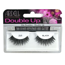 Load image into Gallery viewer, Ardell Lashes 205 Double Up Lashes